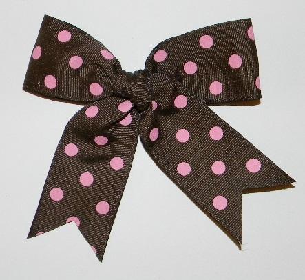 Bow-Brown-3-Pinkdot-Bin33